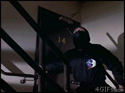 La identidad de un ninja es peligroso