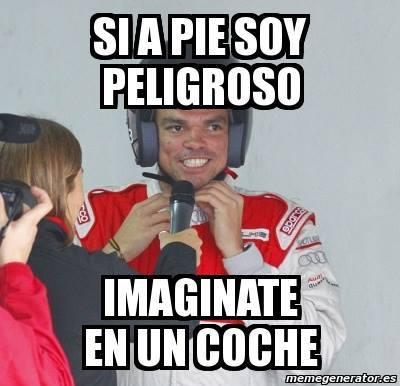 Pepe no tiene limites