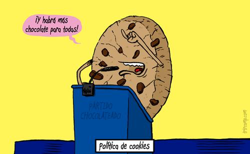c7bb89684d6 Que es la politica de cookies - QueComico.com