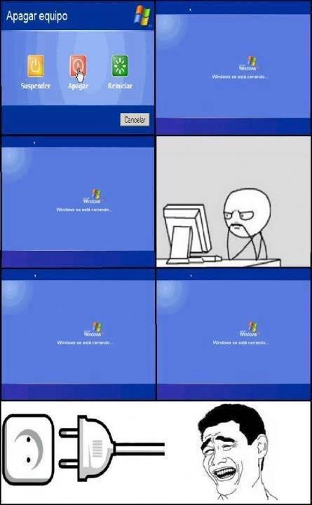 porque windows siempre se actualiza