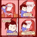 El amor no funciona en navidad