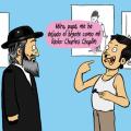 es dificil tener de idolo a Chaplin