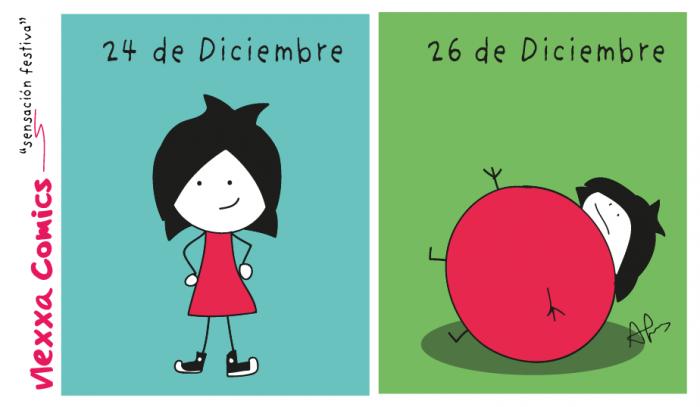 tras navidad