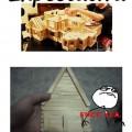 yo queria ser arquitecto