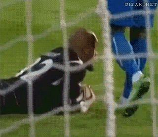 Las venganzas que da el futbol