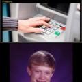 Como pedir ayuda por medio de un cajero automatico