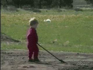 El niño constructor