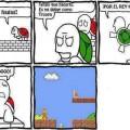 La verdad tras Super Mario