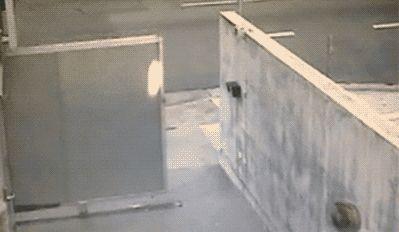 Las calles cada vez son menos seguras