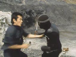 Los mejores efectos especiales de la historia