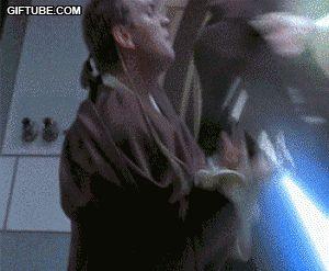 Los poderes Jedi son geniales
