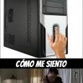 Apagando un PC