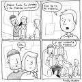 Como se conocieron tus padres