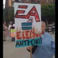 EA es el anticristo