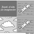 El niño sin imaginacion
