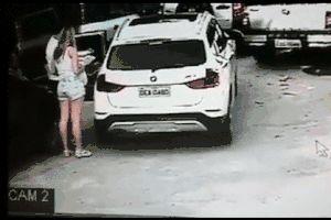 Error en los frenos