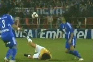 Fue pelota