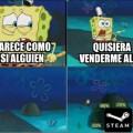 Las rebajas de Steam