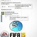 Lo diabolico que puede ser FIFA 15