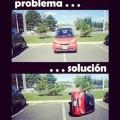 Problema vs solucion
