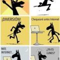 Viernes mas internet