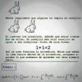 Como funciona la aritmetica