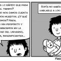 Como no hablarle a los bebes