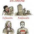 Como ser un zombie