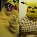 Cosplay de Pikachu