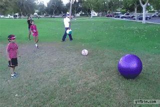 Deporte desde niño
