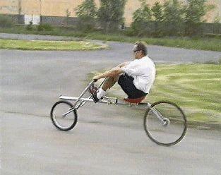 Esta bicicleta esta revolucionando el mundo