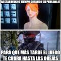 Logica de los videojuegos