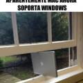 Mac ahora es capaz de soportar windows