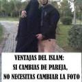 Ventajas del Islam