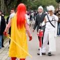 Batallas épicas en Japón