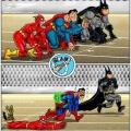 El ingenio de Batman es el mejor poder del mundo