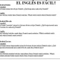 El ingles es facil