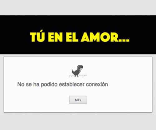 Internet y el amor