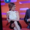 La chica de las piernas elasticas