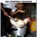 La prueba de que los hombres saben cocinar