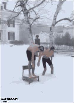 Asi se preparan las Olimpiadas en Rusia
