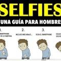 Selfie guia para hombres