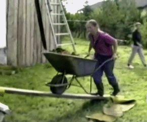 Trabajos solo desempeñados por hombres