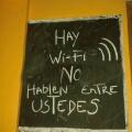 Ventajas del Wifi en cafes
