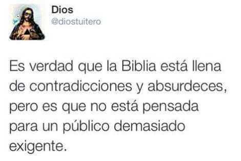 la verdad tras la biblia