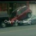 Como estacionar si no hay espacio
