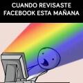 Cosas que estan pasando en facebook