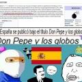 España y sus extrañas traducciones