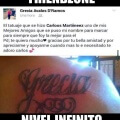 Friendzone nivel infinito