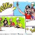 La verdad de las selfie